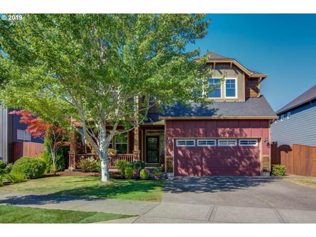 13591 SE Scenic Ridge Dr, Clackamas, OR 97015 (MLS #19051159) :: Matin Real Estate Group