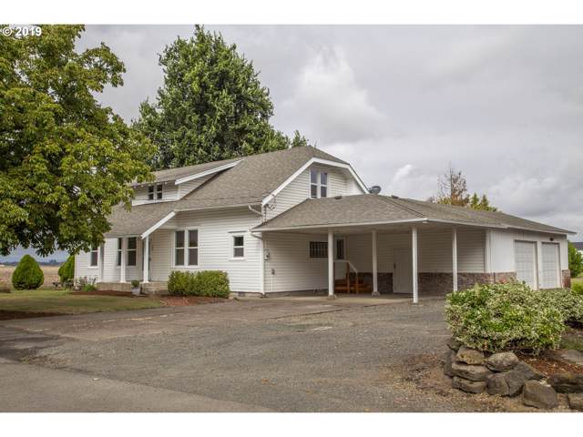 680 W G St, Halsey, OR 97348 (MLS #19051252) :: Song Real Estate