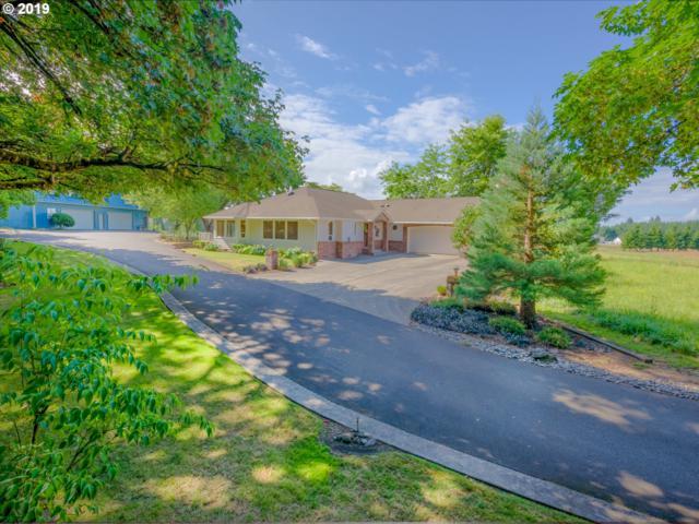 19207 NW 46TH Ave, Ridgefield, WA 98642 (MLS #19051258) :: Fox Real Estate Group