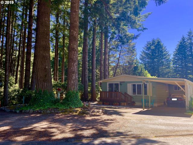 98825 Pleasant Hill Dr #1, Brookings, OR 97415 (MLS #19051314) :: Song Real Estate