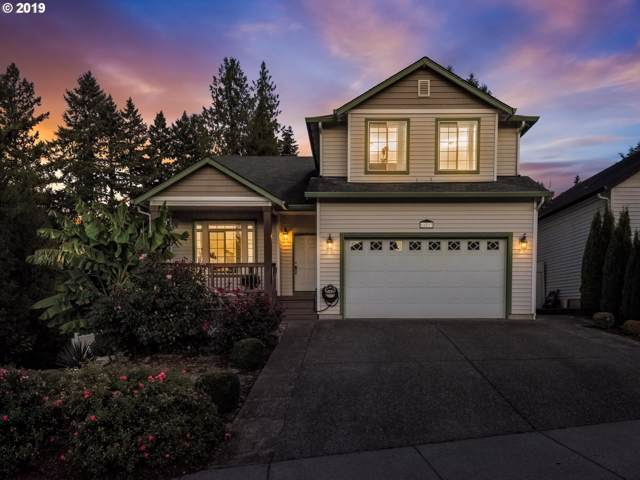 14813 NW 19TH Ave, Vancouver, WA 98685 (MLS #19051393) :: Townsend Jarvis Group Real Estate