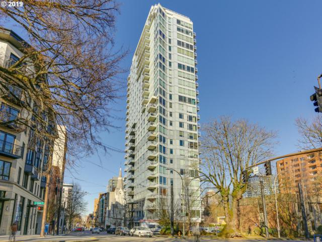 1500 SW 11TH Ave #804, Portland, OR 97201 (MLS #19051417) :: McKillion Real Estate Group
