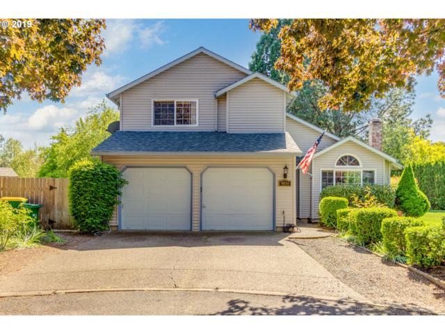 9854 SW 91ST Pl, Portland, OR 97223 (MLS #19051466) :: Gregory Home Team | Keller Williams Realty Mid-Willamette