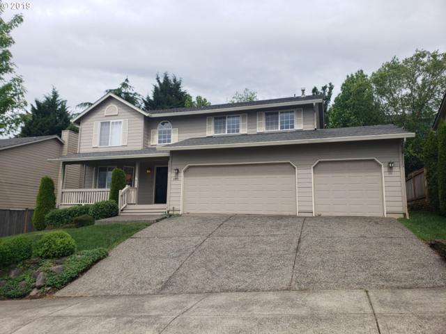 4013 SE 199TH Ave, Camas, WA 98607 (MLS #19051700) :: Cano Real Estate