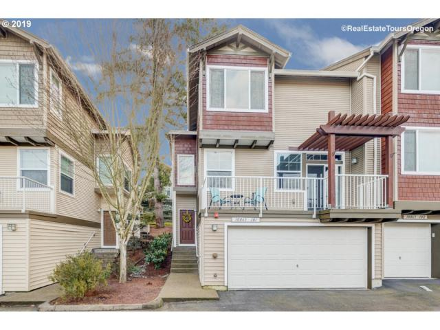 10863 SW Canterbury Ln #101, Tigard, OR 97224 (MLS #19051702) :: Next Home Realty Connection