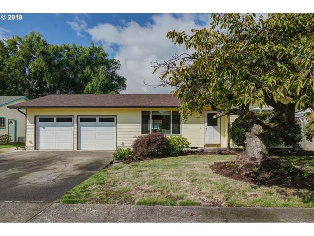 1536 Del Rio Ave, Albany, OR 97322 (MLS #19051799) :: Song Real Estate