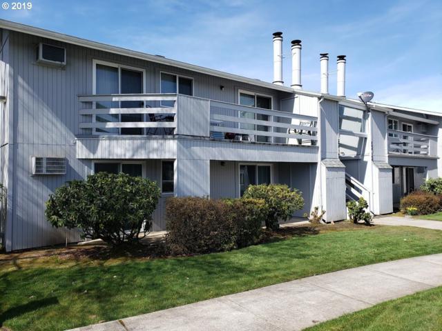 650 Harlow Rd #148, Springfield, OR 97477 (MLS #19051803) :: Gregory Home Team | Keller Williams Realty Mid-Willamette
