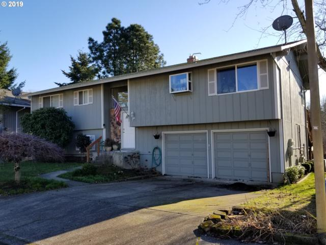 12140 SW Merestone Ct, Tigard, OR 97223 (MLS #19051875) :: The Liu Group