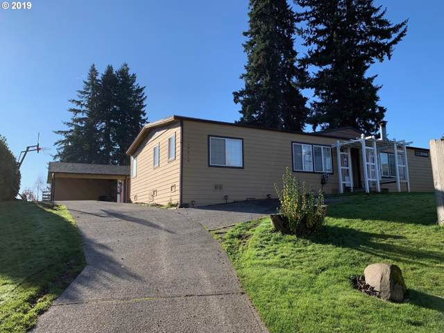 10310 NE 41ST Ct, Vancouver, WA 98660 (MLS #19051939) :: Next Home Realty Connection