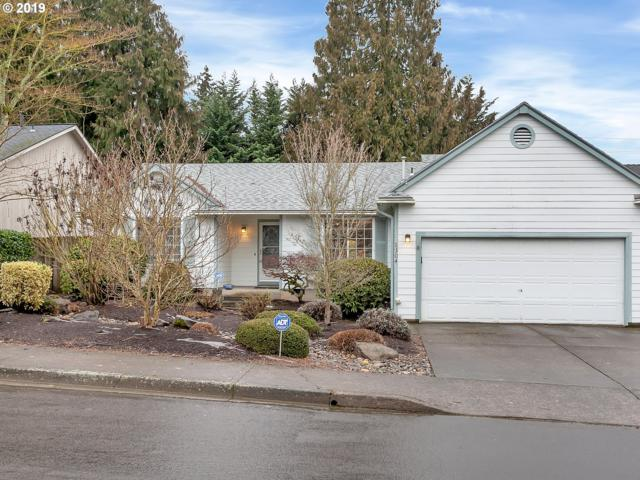 8304 NE 25TH Pl, Vancouver, WA 98665 (MLS #19051970) :: Matin Real Estate