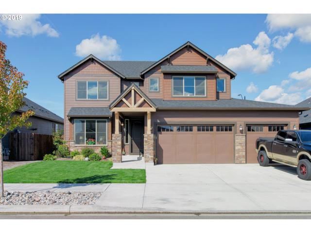4544 N Noble Loop, Ridgefield, WA 98642 (MLS #19052063) :: Cano Real Estate