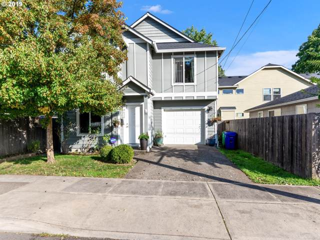 8625 SE Duke St, Portland, OR 97266 (MLS #19052201) :: R&R Properties of Eugene LLC