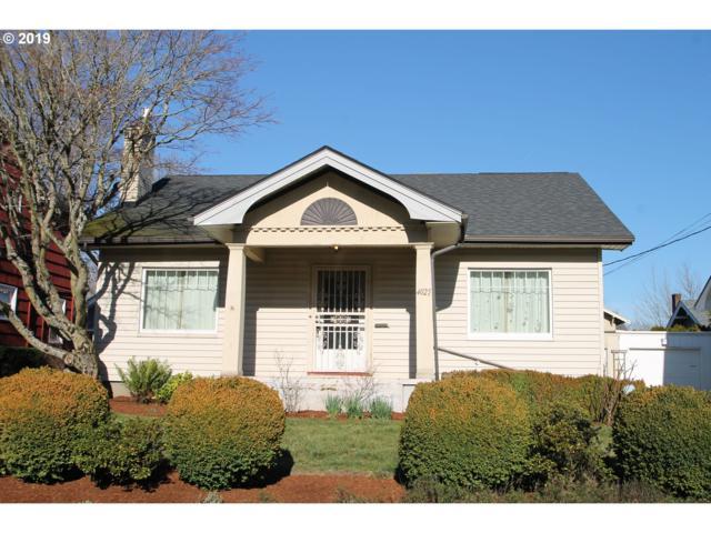 4025 NE Hazelfern Pl, Portland, OR 97232 (MLS #19052364) :: R&R Properties of Eugene LLC