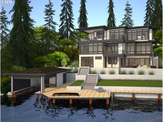 3072 Lakeview Blvd, Lake Oswego, OR 97035 (MLS #19052370) :: McKillion Real Estate Group