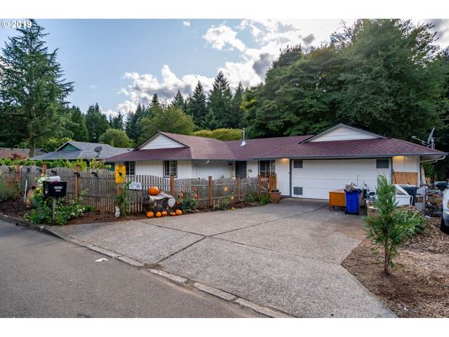 21815 S Larkspur Ave, Oregon City, OR 97045 (MLS #19052552) :: Matin Real Estate Group