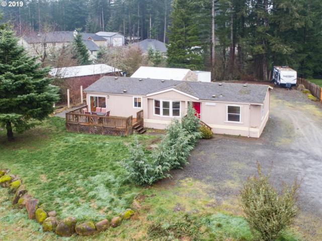 21835 S Beavercreek Rd, Oregon City, OR 97045 (MLS #19052567) :: Stellar Realty Northwest