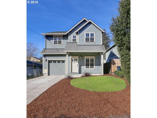 6625 SE 48TH Ave, Portland, OR 97206 (MLS #19052655) :: Change Realty