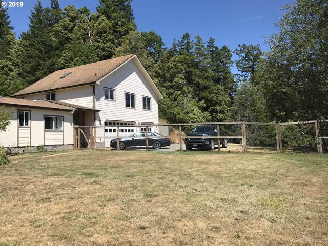 95779 Timber Hill Rd, Gold Beach, OR 97444 (MLS #19052701) :: Premiere Property Group LLC