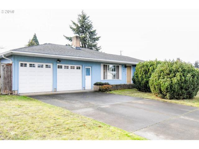 868 Silver Ln, Eugene, OR 97404 (MLS #19052738) :: The Galand Haas Real Estate Team