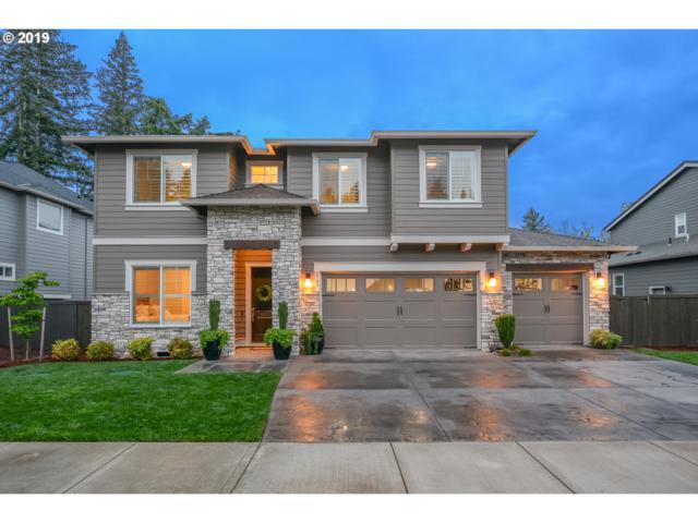 5785 NW Hood Loop, Camas, WA 98607 (MLS #19052928) :: The Sadle Home Selling Team