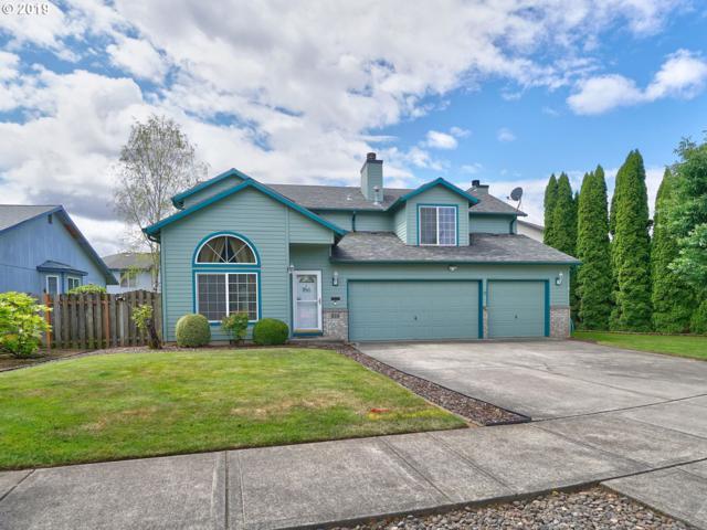 266 NE Lenox St, Hillsboro, OR 97124 (MLS #19052977) :: Matin Real Estate Group