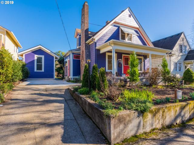 2134 SE 57TH Ave, Portland, OR 97215 (MLS #19052990) :: McKillion Real Estate Group