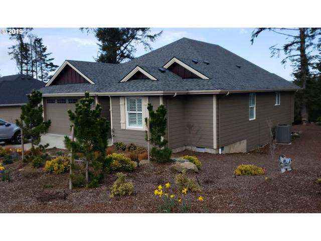 1345 SE 41ST St, Lincoln City, OR 97367 (MLS #19053053) :: Townsend Jarvis Group Real Estate