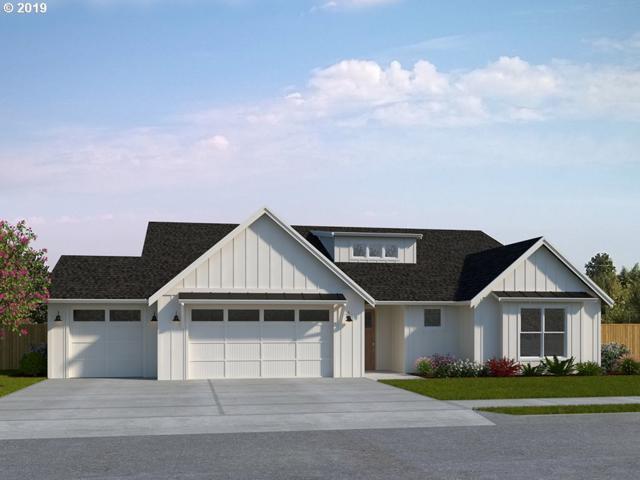 13906 NE 52ND Ave, Vancouver, WA 98686 (MLS #19053505) :: Cano Real Estate