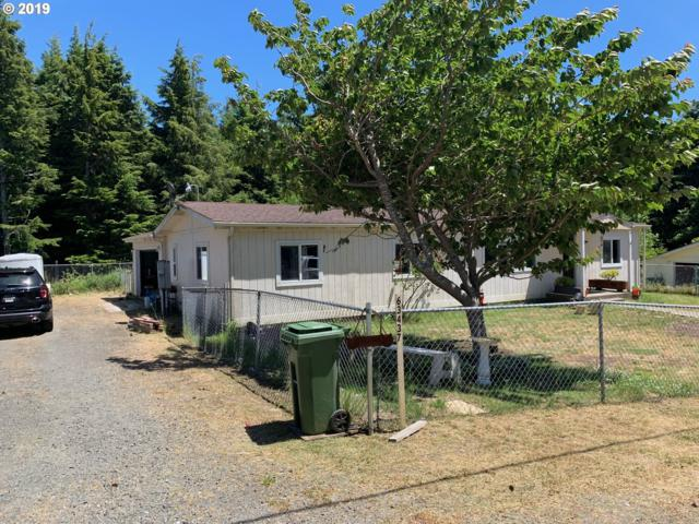 63437 Mobilane Way, Coos Bay, OR 97420 (MLS #19053513) :: Gregory Home Team | Keller Williams Realty Mid-Willamette