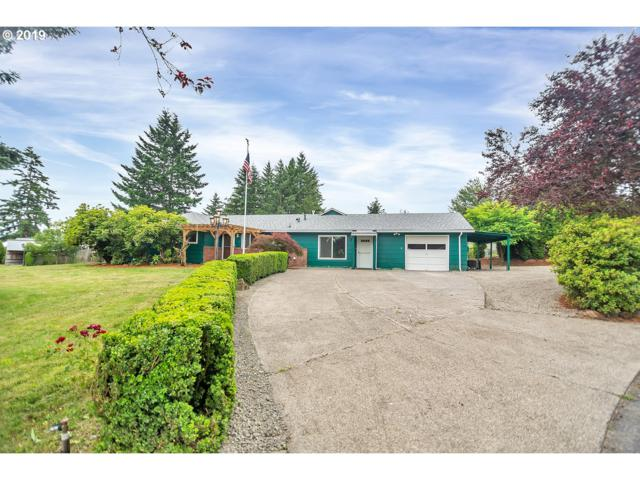 15241 SE Wy East Ave, Damascus, OR 97089 (MLS #19053524) :: Next Home Realty Connection