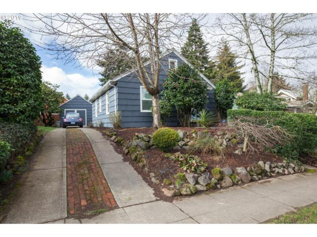 2841 SE 52ND Ave, Portland, OR 97206 (MLS #19053572) :: Portland Lifestyle Team