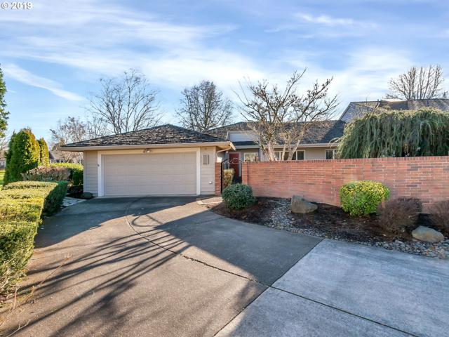32185 SW East Lake Pt, Wilsonville, OR 97070 (MLS #19053602) :: Next Home Realty Connection