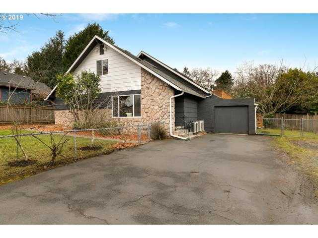 4127 NE 57TH Ave, Portland, OR 97218 (MLS #19053640) :: The Sadle Home Selling Team
