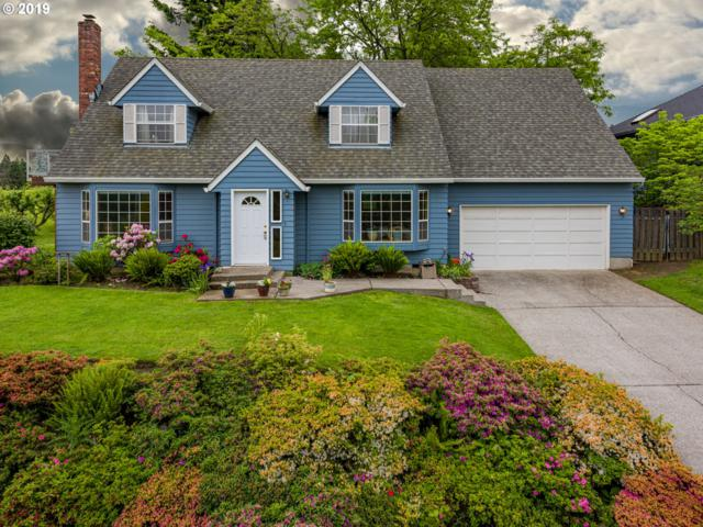 901 NW 51ST St, Vancouver, WA 98663 (MLS #19053662) :: The Sadle Home Selling Team