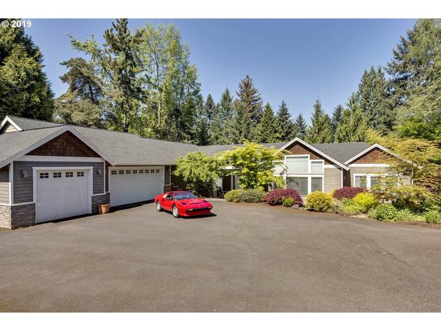 14230 SE Upper Aldercrest Dr, Milwaukie, OR 97267 (MLS #19053704) :: Homehelper Consultants