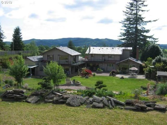 56675 Dillard Dr, Coquille, OR 97423 (MLS #19053778) :: R&R Properties of Eugene LLC