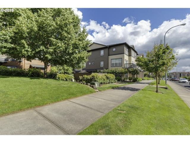 1160 SW 170TH Ave #100, Beaverton, OR 97003 (MLS #19053826) :: Change Realty