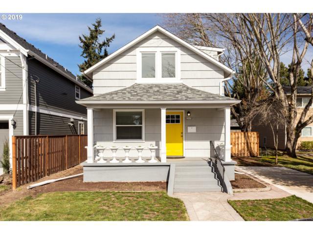 2205 SE Umatilla St, Portland, OR 97202 (MLS #19053868) :: The Sadle Home Selling Team