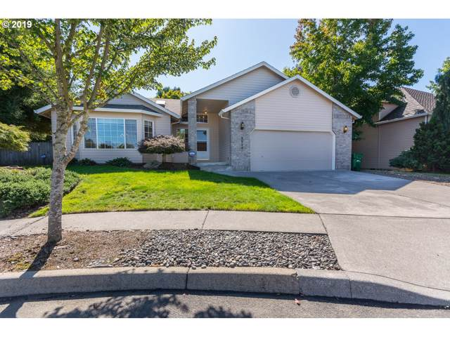 3550 SW Eastwood Pl, Gresham, OR 97080 (MLS #19053958) :: The Lynne Gately Team