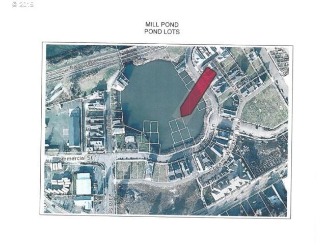 Tl6893 Mill Pond Ln, Astoria, OR 97103 (MLS #19054079) :: Stellar Realty Northwest