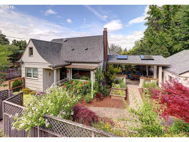6605 NE Fremont St, Portland, OR 97213 (MLS #19054252) :: Next Home Realty Connection