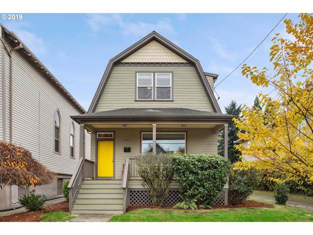 630 NE Stanton St, Portland, OR 97212 (MLS #19054457) :: The Liu Group