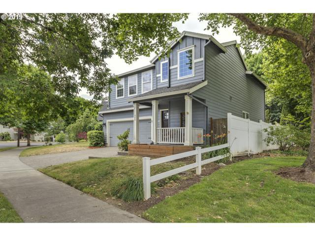 503 NW Hertel St, Hillsboro, OR 97124 (MLS #19054498) :: Matin Real Estate Group