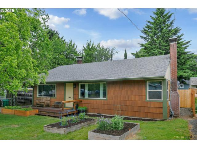 1414 SE 86TH Ave, Portland, OR 97216 (MLS #19054611) :: Cano Real Estate