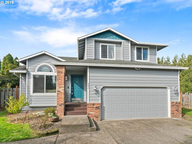 401 SE 10TH St, Troutdale, OR 97060 (MLS #19054630) :: Change Realty
