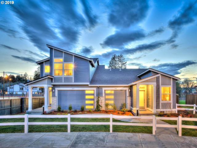367 SE Centifolia Ave #180, Hillsboro, OR 97123 (MLS #19054674) :: Fox Real Estate Group