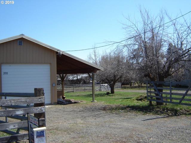 0 Fish Lake Rd, Halfway, OR 97834 (MLS #19054710) :: McKillion Real Estate Group