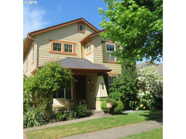 5433 Cardiff St, Eugene, OR 97402 (MLS #19054836) :: Song Real Estate