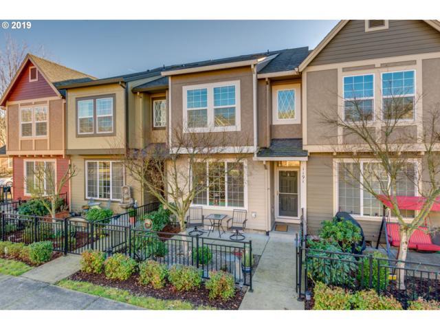 1191 SE Alika Ave, Hillsboro, OR 97123 (MLS #19054853) :: Fox Real Estate Group