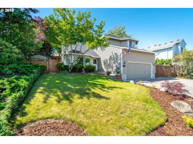 1460 SW 12TH St, Troutdale, OR 97060 (MLS #19054866) :: Matin Real Estate Group